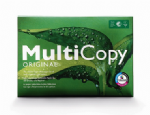 A4 Paper White Copier and Printers 100gsm MultiCopy Original - 500 Sheets